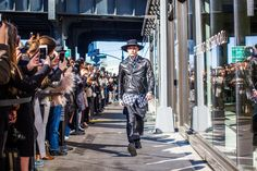 The Indie Labels Stand Out at Mens Fashion Week in New York