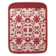 >>>Low Price Guarantee          	Vintage floral shabby and chic pattern sleeves for iPads           	Vintage floral shabby and chic pattern sleeves for iPads lowest price for you. In addition you can compare price with another store and read helpful reviews. BuyThis Deals          	Vintage flo...Cleck Hot Deals >>> http://www.zazzle.com/vintage_floral_shabby_and_chic_pattern_ipad_sleeve-205274825996640376?rf=238627982471231924&zbar=1&tc=terrest