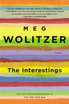 The Interestings by Meg Wolitzer. The summer that Nixon resigns, six teenagers at a summer camp for the arts become inseparable. Decades later the bond remains powerful, but so much else has changed. Read more on #Kobo: http://www.kobobooks.com/ebook/The-Interestings/book-aprhj37MPkelMKo71DTgUQ/page1.html