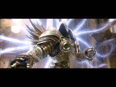 Diablo 3 Act 2 - Tyrael's Sacrafice (1080p)