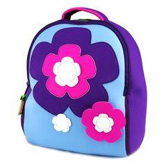 Hafif ve yumuşacık Dabbawalla çantalarla çocuklarınız çok rahat edecek!