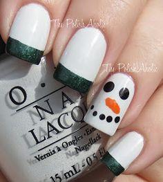 Christmas nails christmas nail designs, design naildesign, nail art designs, christmas nails, nail arts, fashion hair, beauti, christmas nail art, christma nail