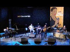 Chuck Loeb & Friends Featuring Eric Marienthal . Jazz San Javier 2014