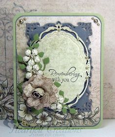 Heartfelt Creations | Remembering With You