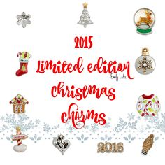 I mean, how cute are these limited edition Christmas charms to go into your Origami Owl lockets? Love ugly sweater parties? Accessories your look with our ugly sweater charm!!