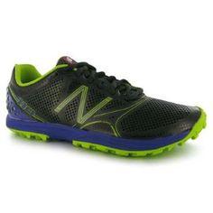 New Balance 110 Ladies Trail Running Shoes - SportsDirect.com