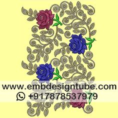 Looking for New Lace Embroidery Design 19138? Check out New Lace Embroidery Design 19138 from embdesigntube.com