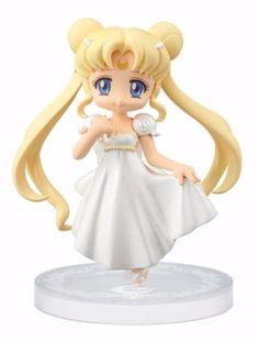Banpresto-Sailor-Moon-Crystal-Mini-Figure-Series-2-Princess-Serenity-Figure