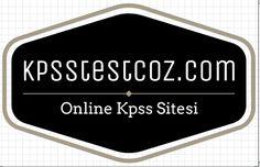 Online Kpss Test PDF Konu Anlatımları Sitesi https://goo.gl/9GX24D #genelyetenek, #genelkültür, #öabt,#ortaöğretim, #önlisans, #lisans #testleri #pdfindir #konuanlatımı #eğitimbilimleri #onlinetestcöz