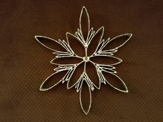 Paper towel roll snowflake Paper towel roll snowflake The Effective Pictures W Paper Towel Roll Crafts, Paper Towel Rolls, Toilet Paper Roll Crafts, Towel Paper, Christmas Toilet Paper, Christmas Crafts, Christmas Decorations, Christmas Ornaments, Xmas