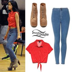 Camila Cabello Clothes & Outfits | Steal Her Style | Page 3