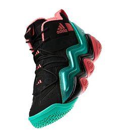 5cdf57bb272 adidas x Top Ten x 2000 x Black Lab Pink x South Beach Miami