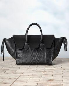 CÉLINE fashion and luxury leather goods 2013 Winter - Tie - 10