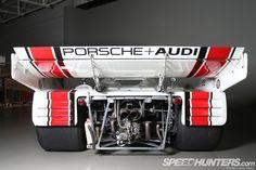 Gallery: 1972 CanAm champion Porsche 917/10