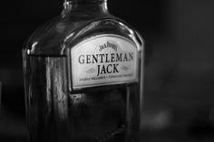 Henry Miller, Gentleman Jack, Whiskey Bottle, Drinks, Nature, Drinking, Drink, Cocktails