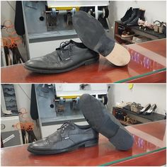 vibram soles & heels Men Dress, Dress Shoes, Cole Haan, Oxford Shoes, Heels, Fashion, Heel, Moda, Fashion Styles