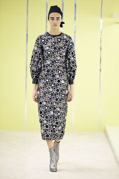 Marc Jacobs, Look #19