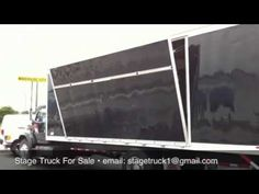 ▶ Stage Truck For Sale - YouTube