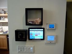 iPad home automation - Boing Boing