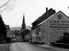 Morbach, Germany