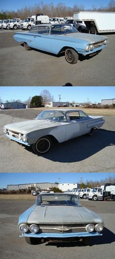 1960 Chevrolet Bel Air Bubbletop Coupe project [almost complete] Project Cars For Sale, Chevrolet Bel Air, New Tyres, Chevy, Projects, Cutaway, Log Projects, Blue Prints