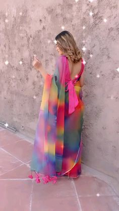Fancy Dress Design, Stylish Dress Designs, Stylish Dresses For Girls, Indian Wedding Gowns, Saree Wedding, Indian Bridal, Indian Fashion Dresses, Indian Designer Outfits, Saree Fashion