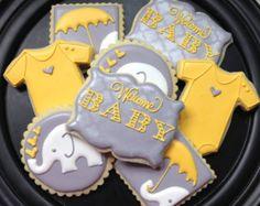 Colección de cookies de azúcar de sombrero de por NotBettyCookies