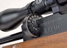 Airgun World's editor looks are the Theoben Rapid to answer a reader's question about whether airgunners have become too reliant on modern technology.