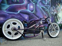 Very custom wheels