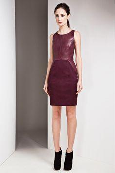 Sachin + Babi New York - Pre-Fall 2013 2014 - Shows - Vogue. Runway Fashion, Fashion Show, Fashion Looks, Womens Fashion, Fashion Design, Bodo, Day Dresses, Ready To Wear, Fashion Dresses