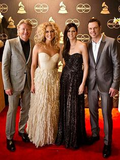 FOUR THE WIN! photo | Little Big Town