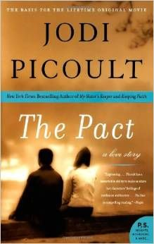 The Pact - Jodi Picoult #YAFiction #mustread #books