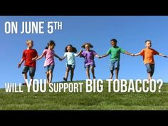 Campaign Takes On Big Tobacco — By Supporting It [VIDEO]