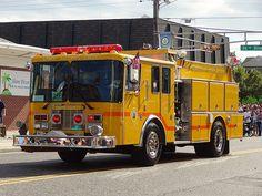 Lower Alloways Creek Fire Co. | Aaron Mott | Flickr