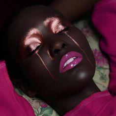 #BlackGirlMagic - @mahanypery