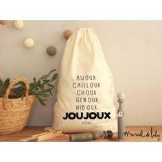 """Baluchon """"Joujoux"""""""