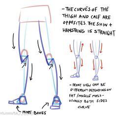 wOAH LEGS