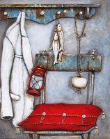 Art by Stella Bruwer Decoupage Vintage, Decoupage Paper, Stella Art, Creation Photo, Art Themes, Painting Patterns, Beautiful Paintings, Painting Inspiration, Illustration Art