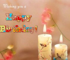 Send choicest #birthday blessings to your loved ones with this #ecard. #Happybirthday #free #cards #greetings #wishes.