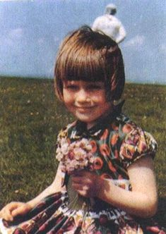 Solway Firth Astronaut: Jim Templeton was in a marsh taking photos of his young daughter and after getting them developed there appeared to have been a Spaceman in full astronaut gear standing behind her. Except there wasn't anyone else around while they were there. Even Kodak verified that it was not tampered with.