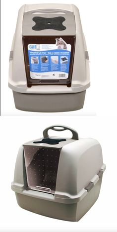litter boxes new omega paw self cleaning litter box easy assembly and easy to use large u003e buy it now only on ebay