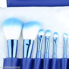 #Priceabate 10pcs Professional Cosmetic Makeup Brushes Set Foundation Brush Eyeshadow brush - Buy This Item Now For Only: $111.99