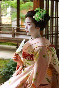 yuikki: 京都の花(ふく朋さん)-17 by Nobuhiro Suhara