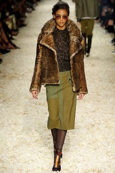Tom Ford, Look #16