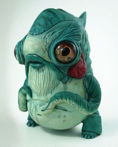 Wahoomoot by Chris Ryniak
