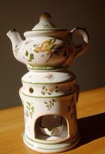Teapots collections