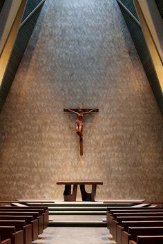 Renovação Igreja Episcopal de St. Paul´s / atelierjones Mais