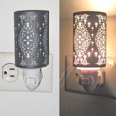 Seville Night Light (michelevarian.com, $35.00)