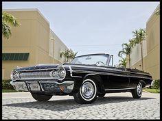 1964 Dodge Polara Convertible presented as Lot at Boynton Beach, FL Chrysler Voyager, Dodge Dart, Dodge Trucks, Dodge Challenger, Vintage Cars, Antique Cars, Convertible, Dodge Vehicles, Super Images