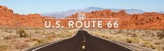 Route 66 by route66 | Road Trip - Discover Your America with Roadtrippers